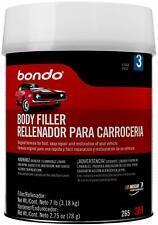 Bondo Body Filler 00265 1 Gallon