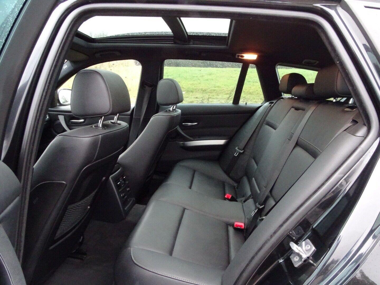 BMW 320d 2,0 Touring Steptr. - billede 6
