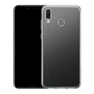 CoverKingz-Honor-Play-Handyhuelle-Silikon-Case-Slim-Schutzhuelle-transparent