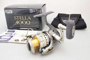 Shimano-04-STELLA-4000-Spinning-Reel