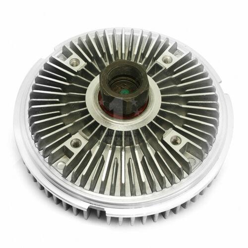 NEW BMW E65 E66 X5 Engine Cooling Fan Clutch  17417505 109