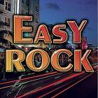 Easy Rock by Various Artists (CD, Oct-2001, Razor & Tie)