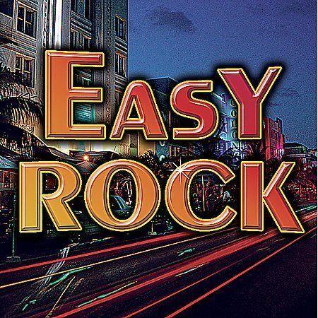Easy Rock Various Artists, Kenny Loggins, Michael McDonald, Little River Band,