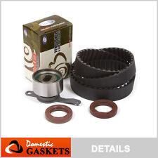 92-00 Honda Civic Del Sol 1.6 SOHC Timing Belt Kit D16Y7 D16Y8 D16Y5 D16Z6 D16B5
