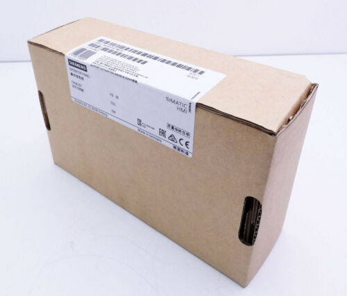 Siemens Simatic 6AV2 144-8DC00-0WT0 6AV2144-8DC00-0WT0 TP400 WT E sealed 03