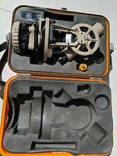 Schneider Bd 7f Gurley Serial Number 960224 Survey Transit Level L