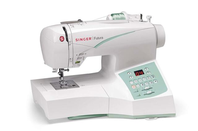 Buy Singer Ce 250 Computerized Sewing Machine Online Ebay