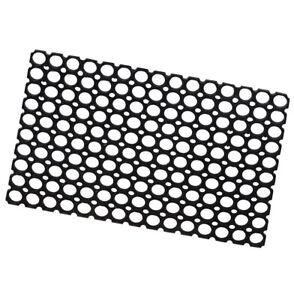 Zerbino-gomma-dura-varie-misure-raschiafango-esterno-tappeto-antiscivolo-bar