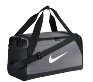 Image is loading Nike-Brasilia-Duffel-Bag-Training-Sports-Holdall-Gym- ffb446d1ca719