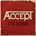 Accept - Stalingrad CD 10 Tracks