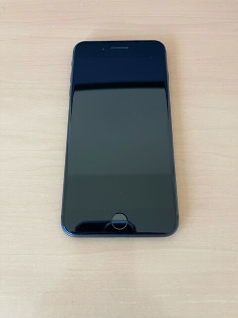 Apple iPhone 8 Plus - 64GB - Space Gray (Verizon) A1864 (CDMA + GSM)