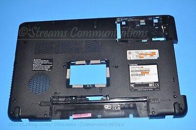 TOSHIBA Satellite L505 L505D Laptop Bottom CASE V000180440 L505-Sxxxx