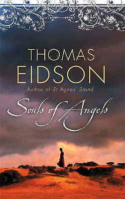 Eidson, Thomas, Souls of Angels, Very Good Book