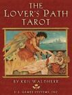 Lovers Path Tarot Deck by Kris Waldherr (Book, 2012)
