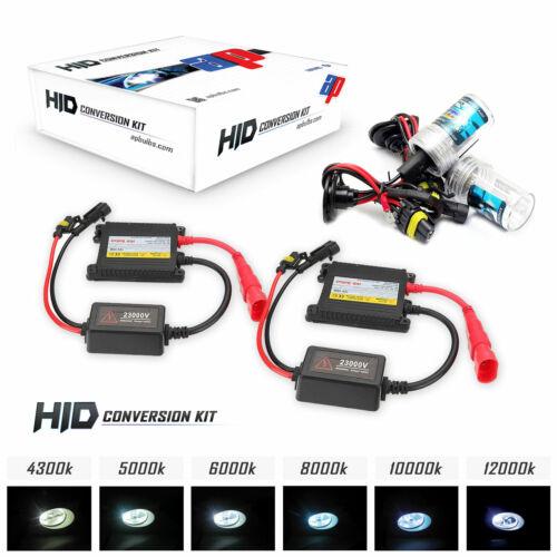 H7 HID Bulb Kit Xenon To Fit Headlight Citroen C4 Grand UA MPV 2.0 HDI