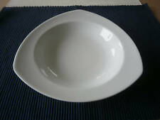 Thomas Porzellan Vario Pure Suppenteller 23 cm eckig Teller tief