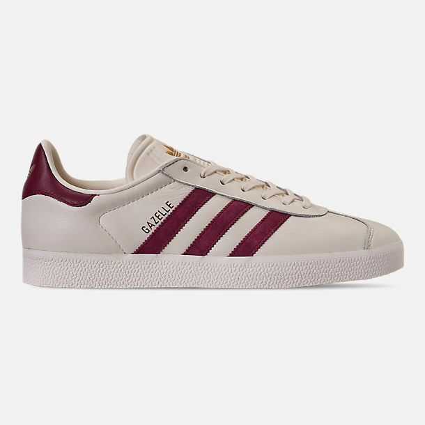latest fashion info for offer discounts Adidas Originals Mens NIB Gazelle Leather Casual Shoes Limited Color Size 8  - 13