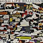 High Life Gate Eno Hyde Vinyl LP Rel 26 Aug 14
