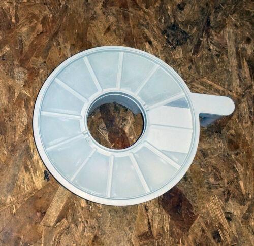 WD12X10109 GE  Dishwasher Fine Filter