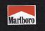 2-Marlboro-Logo-Vinyl-Stickers thumbnail 1