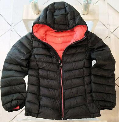 C&A KINDER Mädchen Leichte Daunenjacke Jacke Steppjacke RDC Gr. 140 wie neu | eBay