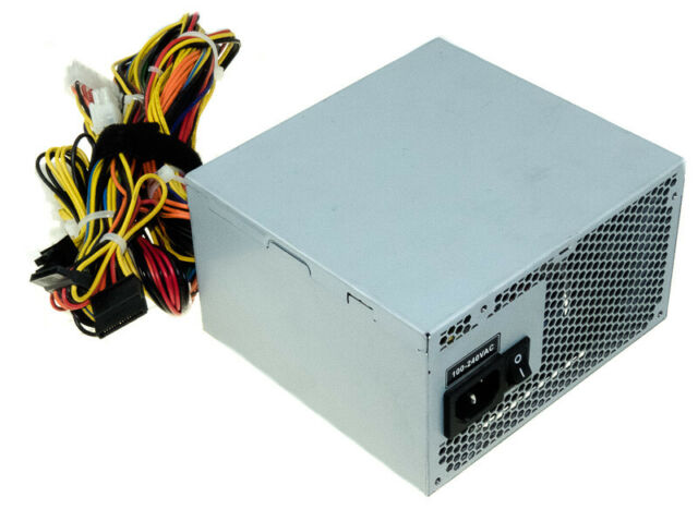 Athena Power APOLLO 400 AP-MP4ATX40 400W watt high efficiency SFX power supply Retail Box