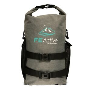 FE-Active-25-Liter-Dry-Bag-Waterproof-Laptop-Dry-Backpack-School-Sport-Rucksack