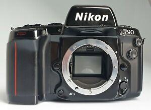 Nikon-F-90