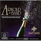 Sir Malcolm Arnold - Arnold for Band (2004)