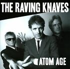 Atom Age [Slipcase] by The Raving Knaves (CD, Common Tunes)