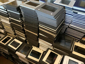 1000-x-Vintage-1950s-80s-35mm-Photo-Slides-Thick-Glass-Mounts-Worldwide-Travel