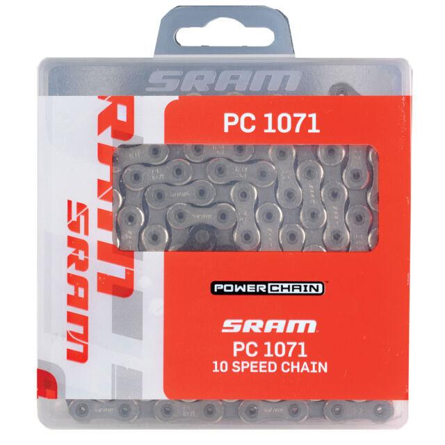SRAM PC-991 Hollow Pin Chain —AUS STOCK— PC991 PC 991 9spd Bicycle Bike w Link