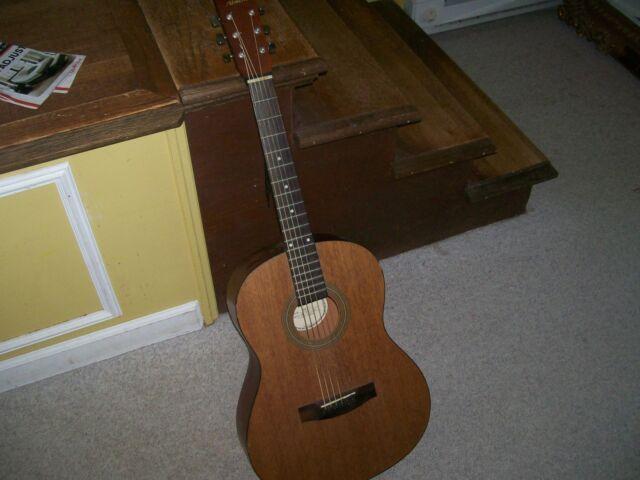 Abilene Guitar acoustic model AF-09-1 made Indonesia