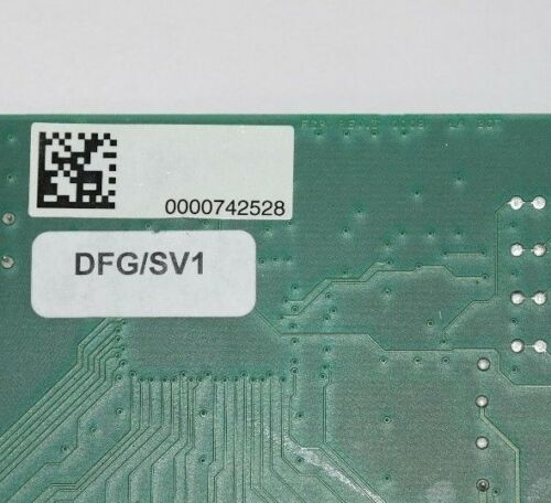 DFG//SV1//PCI Input Frame Grabber PCI Express grabber Video standards PAL//NTSC RS