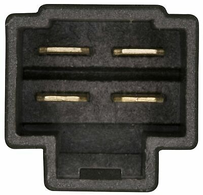 HVAC Blower Motor Resistor Airtex 4P1467 fits 2006 Hyundai Accent