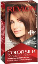 Buy Revlon Colorsilk Light Golden Brown 54 1ct 309978695547t262