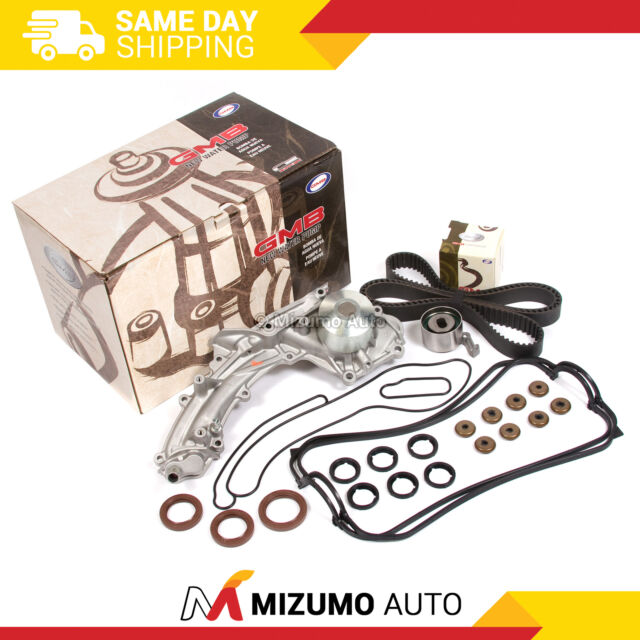 Timing Belt Kit Water Pump Valve Cover Fit Acura Legend
