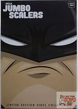 "NECA BATMAN JUMBO SCALER LIMITED EDITION VINYL DC COMIC 2014 12"" INCH FIGURE"