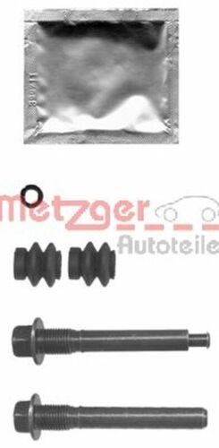 METZGER Führungshülsensatz Bremssattel 113-1402X für MAZDA MITSUBISHI GH hinten