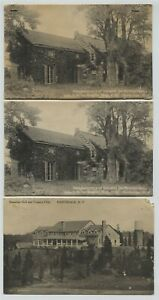 3-1910-era-Hartsdale-New-York-Postcards