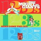 Here Come the 123's by They Might Be Giants (CD, Feb-2008, Walt Disney)