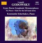 Leopold Godowsky: Piano Music, Vol. 11 (CD, Jul-2013, Marco Polo)