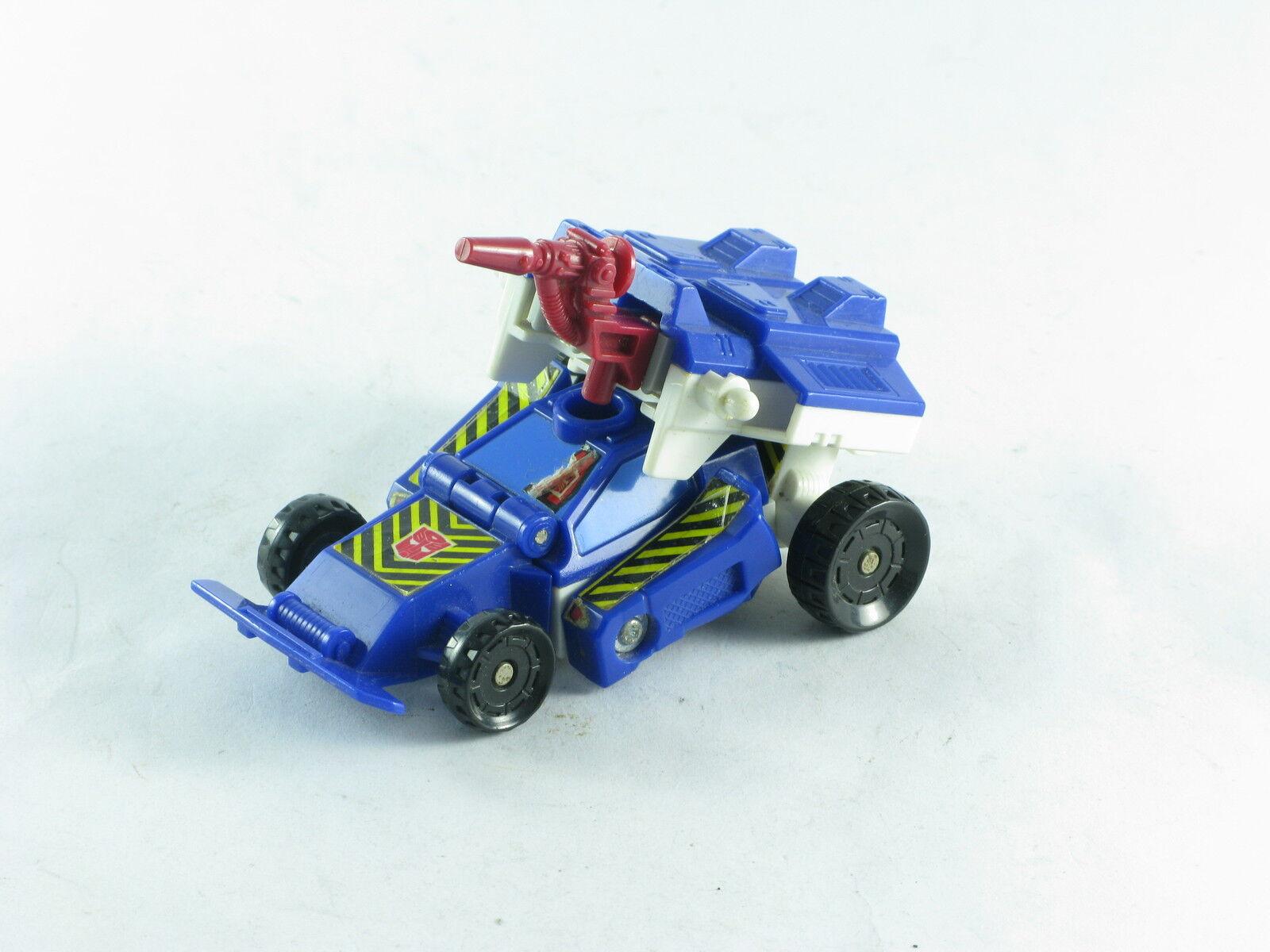 Transformers G1 Jaruga Rescue Force Near Complete