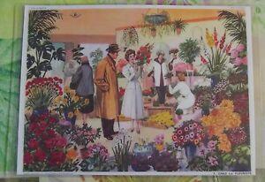 Decoration-Murale-Set-de-Table-42-x-30-cm-le-Magasin-de-Fleur-Orchidee-Rose