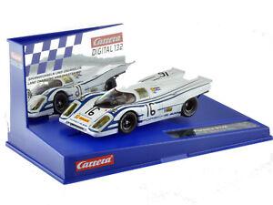 """Carrera Digital 132 Item No. 30760 Porsche 917K """" No. 16 Sebring 1970 New+Boxed"""