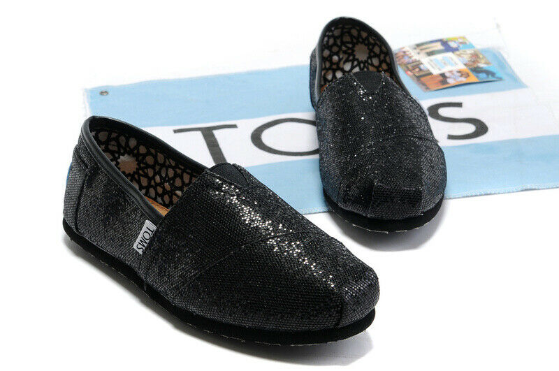 Toms Womens Holiday Penguin Women's