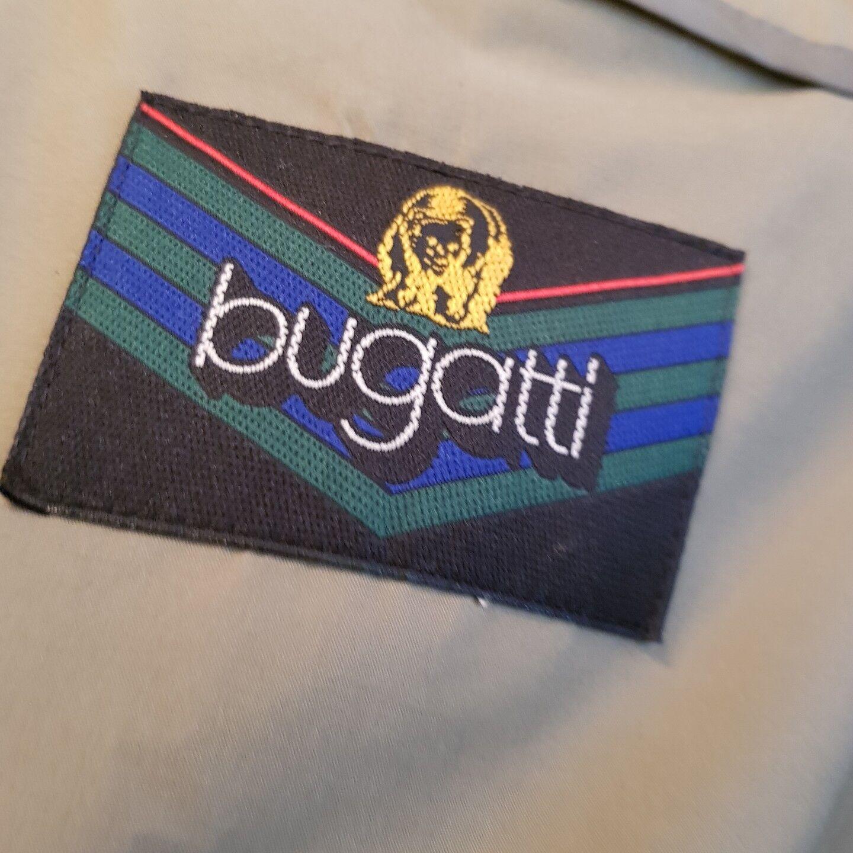Bugatti herren Mantel Gr 52 | Leicht Leicht Leicht zu reinigende Oberfläche  0bcebf