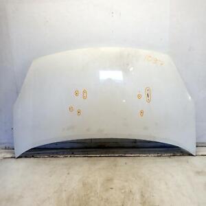 Citroen Berlingo Bonnet White Ewpa mk2 1.6 Hdi |Ref.1097