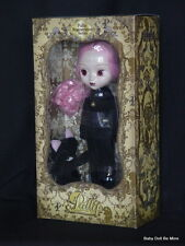 New ~ Pullip Regeneratiom Series ~ Moon ~ 13 Inch Doll by Groove
