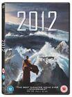 2012 DVD 2010 Region 2